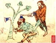 Irish Axeman